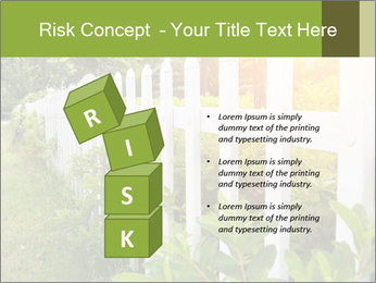 County style PowerPoint Template - Slide 81