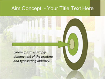 County style PowerPoint Template - Slide 83