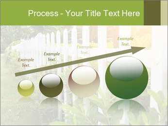 County style PowerPoint Template - Slide 87