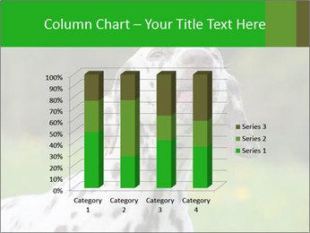 Barking dog PowerPoint Template - Slide 50