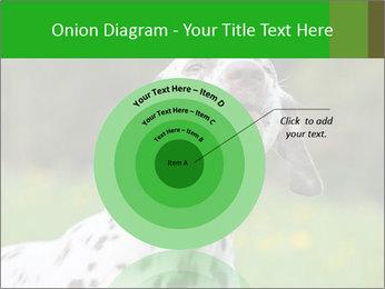 Barking dog PowerPoint Template - Slide 61