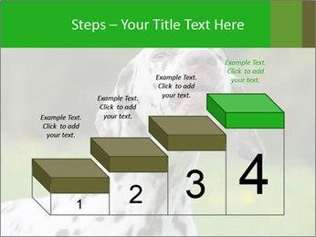Barking dog PowerPoint Template - Slide 64