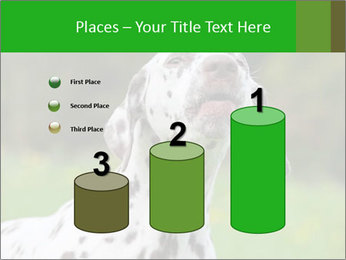 Barking dog PowerPoint Template - Slide 65