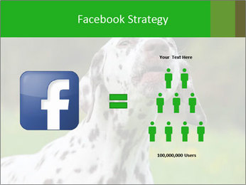 Barking dog PowerPoint Template - Slide 7