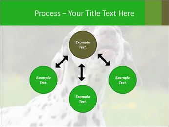 Barking dog PowerPoint Template - Slide 91