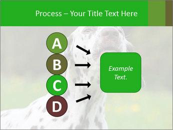 Barking dog PowerPoint Template - Slide 94