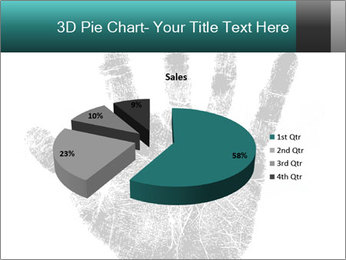 Hand PowerPoint Template - Slide 35