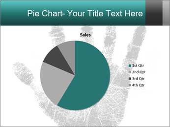 Hand PowerPoint Template - Slide 36