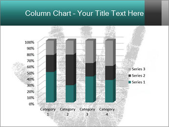 Hand PowerPoint Template - Slide 50