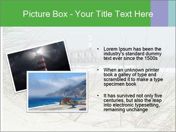 Marram Grass growing PowerPoint Templates - Slide 20