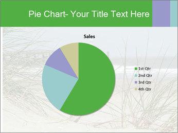 Marram Grass growing PowerPoint Templates - Slide 36