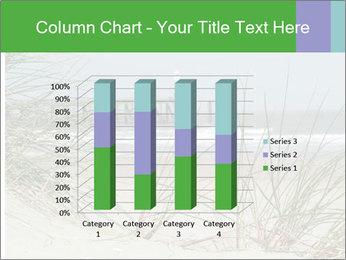 Marram Grass growing PowerPoint Templates - Slide 50