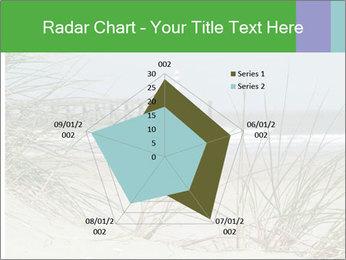 Marram Grass growing PowerPoint Templates - Slide 51