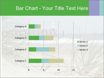 Marram Grass growing PowerPoint Templates - Slide 52