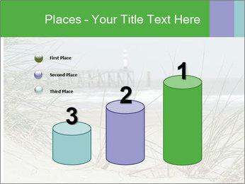 Marram Grass growing PowerPoint Templates - Slide 65