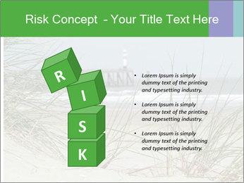 Marram Grass growing PowerPoint Templates - Slide 81