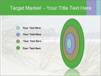Marram Grass growing PowerPoint Templates - Slide 84