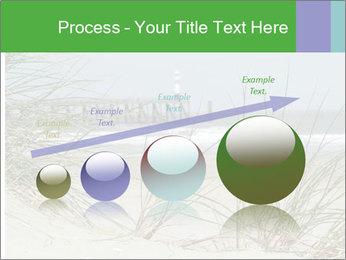 Marram Grass growing PowerPoint Templates - Slide 87