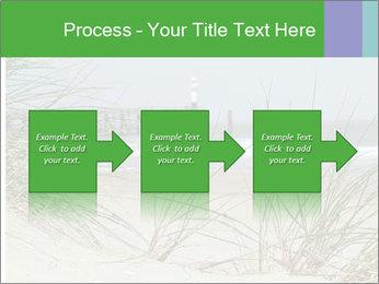 Marram Grass growing PowerPoint Templates - Slide 88