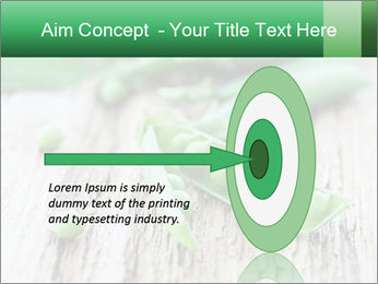 Young fresh juicy pods PowerPoint Templates - Slide 83