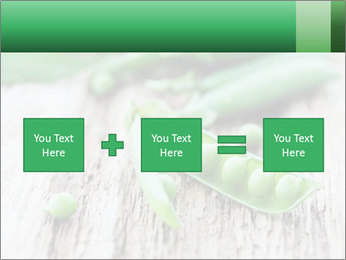 Young fresh juicy pods PowerPoint Templates - Slide 95