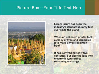 Mandalay hill PowerPoint Templates - Slide 13