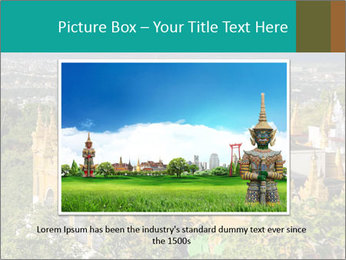 Mandalay hill PowerPoint Templates - Slide 16