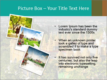 Mandalay hill PowerPoint Templates - Slide 17