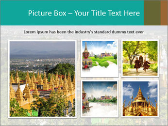 Mandalay hill PowerPoint Templates - Slide 19