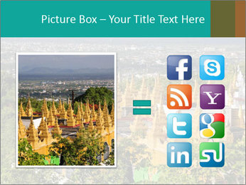 Mandalay hill PowerPoint Templates - Slide 21