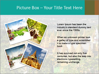 Mandalay hill PowerPoint Templates - Slide 23