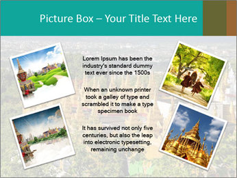 Mandalay hill PowerPoint Templates - Slide 24
