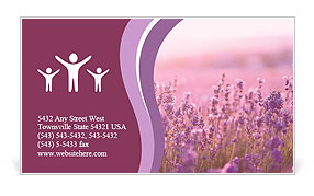 0000094322 Business Card Template