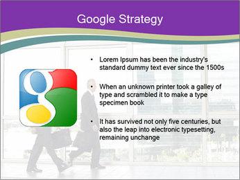 Full length PowerPoint Template - Slide 10