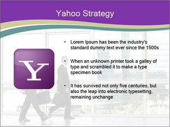 Full length PowerPoint Template - Slide 11