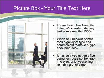 Full length PowerPoint Template - Slide 13