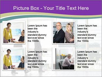 Full length PowerPoint Template - Slide 14