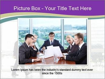 Full length PowerPoint Template - Slide 15