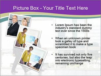 Full length PowerPoint Template - Slide 17