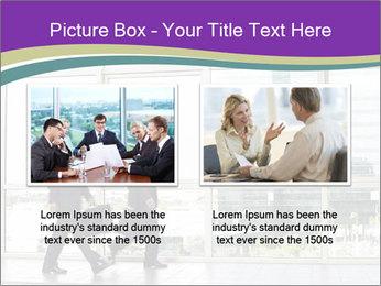 Full length PowerPoint Template - Slide 18