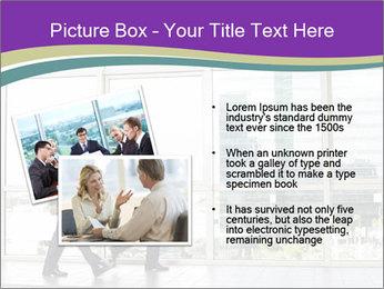 Full length PowerPoint Template - Slide 20