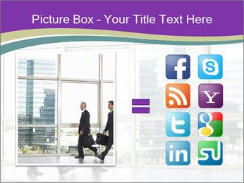 Full length PowerPoint Template - Slide 21