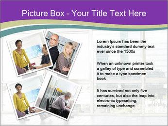 Full length PowerPoint Template - Slide 23