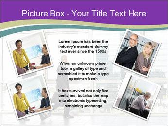 Full length PowerPoint Template - Slide 24
