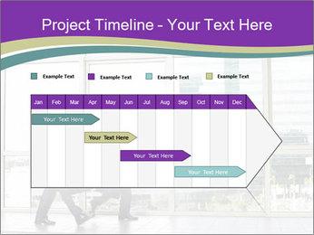 Full length PowerPoint Template - Slide 25