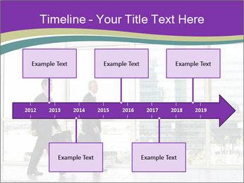 Full length PowerPoint Template - Slide 28