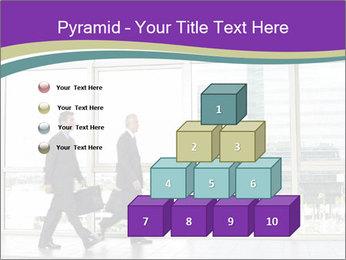 Full length PowerPoint Template - Slide 31
