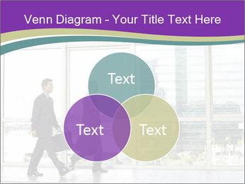 Full length PowerPoint Template - Slide 33
