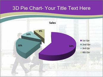 Full length PowerPoint Template - Slide 35