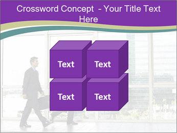 Full length PowerPoint Template - Slide 39